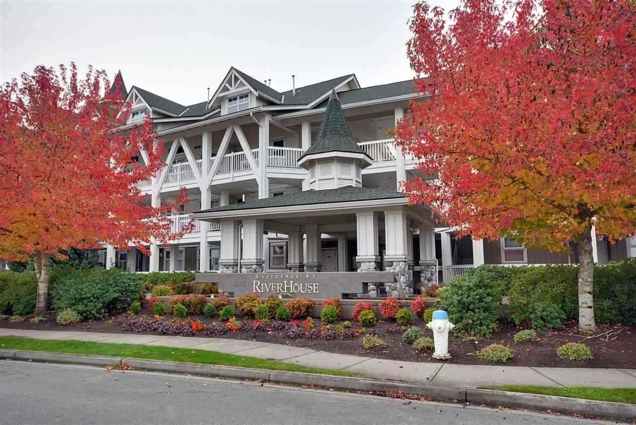 "Main Photo: 201 6263 RIVER Road in Delta: East Delta Condo for sale in ""RIVER HOUSE"" (Ladner)  : MLS®# R2364122"