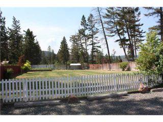 Photo 9: 1011 DOG CREEK Road in Williams Lake: Esler/Dog Creek House for sale (Williams Lake (Zone 27))  : MLS®# N203721
