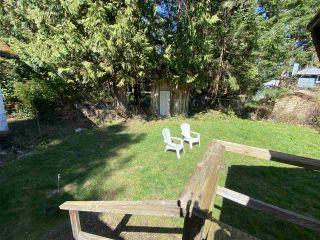Photo 5: 8143 CEDARWOOD Road in Halfmoon Bay: Halfmn Bay Secret Cv Redroofs Manufactured Home for sale (Sunshine Coast)  : MLS®# R2560997
