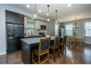 """Photo 10: 29 7348 192A Street in Surrey: Clayton Townhouse for sale in """"KNOLL"""" (Cloverdale)  : MLS®# R2149741"""