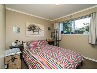 """Photo 19: 13 33900 MAYFAIR Avenue in Abbotsford: Central Abbotsford Townhouse for sale in """"Mayfair Gardens"""" : MLS®# R2563828"""
