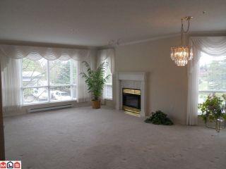 Photo 2: 206 32120 Mt. Waddington Ave in Abbotsford: Abbotsford West Condo for sale : MLS®# F1112059