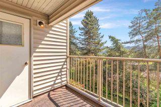 "Photo 26: 208 1220 FALCON Drive in Coquitlam: Upper Eagle Ridge Townhouse for sale in ""EAGLE RIDGE TERRACE"" : MLS®# R2586433"