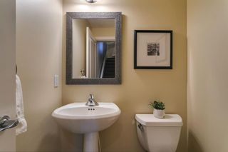 Photo 19: 17 11 Scarpe Drive SW in Calgary: Garrison Woods Row/Townhouse for sale : MLS®# A1103969