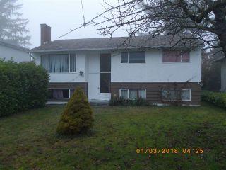 Photo 1: 11091 N FULLER Crescent in Delta: Nordel House for sale (N. Delta)  : MLS®# R2229692
