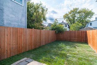 Photo 22: 520 Stiles Street in Winnipeg: Wolseley House for sale (5B)  : MLS®# 202021547