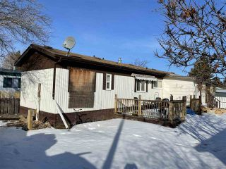 Photo 20: #58 9501 104 ave: Westlock Mobile for sale : MLS®# E4230828