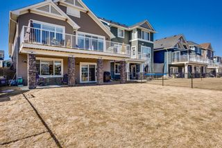 Photo 37: 102 Bayview Circle SW: Airdrie Detached for sale : MLS®# A1090957