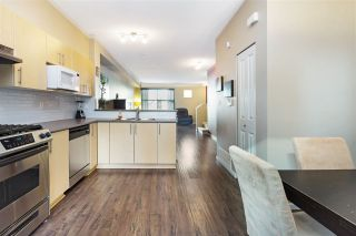 """Photo 4: 82 15152 62A Avenue in Surrey: Sullivan Station Townhouse for sale in """"Uplands"""" : MLS®# R2247833"""