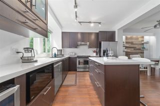 """Photo 11: 131 2418 AVON Place in Port Coquitlam: Riverwood Townhouse for sale in """"Links"""" : MLS®# R2474403"""