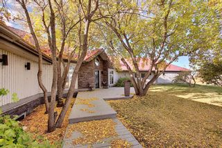 Photo 4: 283235 Township 224 Road in Rural Rocky View County: Rural Rocky View MD Detached for sale : MLS®# A1013121