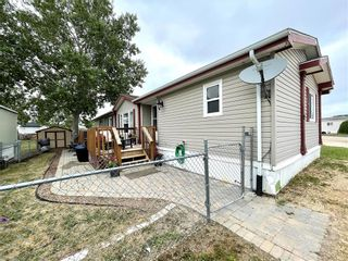 Photo 28: 12 LOUISE Street in Pine Ridge: Pineridge Trailer Park Residential for sale (R02)  : MLS®# 202119473