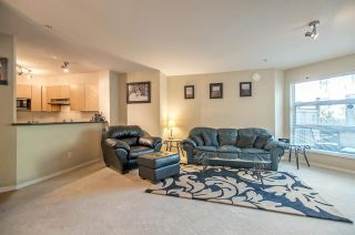 """Photo 9: 218 9339 UNIVERSITY Crescent in Burnaby: Simon Fraser Univer. Condo for sale in """"HARMONY"""" (Burnaby North)  : MLS®# R2171696"""