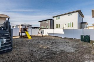 Photo 32: 4306 Albulet Drive in Regina: Harbour Landing Residential for sale : MLS®# SK852214