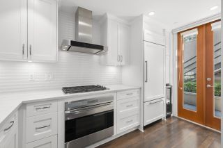 Photo 11: 4 1891 MARINE Drive in West Vancouver: Ambleside Condo for sale : MLS®# R2617064