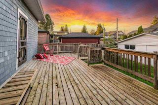Photo 28: 827 WILLIAM Street in New Westminster: The Heights NW House for sale : MLS®# R2594143