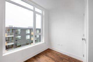 "Photo 12: 508 389 W 59TH Avenue in Vancouver: South Cambie Condo for sale in ""Belpark By Intracorp"" (Vancouver West)  : MLS®# R2437051"