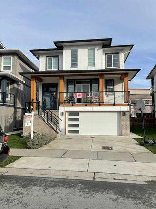 """Photo 1: 8430 MIDTOWN Way in Chilliwack: Chilliwack W Young-Well House for sale in """"Midtown 3"""" : MLS®# R2526737"""