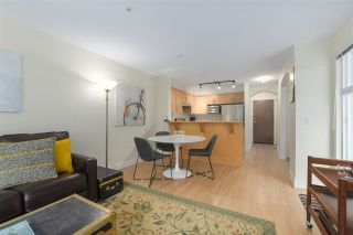 Photo 9: 110 1868 W 5TH Avenue in Vancouver: Kitsilano Condo for sale (Vancouver West)  : MLS®# R2377901