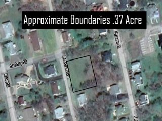 Photo 2: Lot Second Avenue in Digby: 401-Digby County Vacant Land for sale (Annapolis Valley)  : MLS®# 202104794