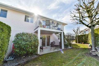 """Photo 20: 28 31255 UPPER MACLURE Road in Abbotsford: Abbotsford West Townhouse for sale in """"Country Lane"""" : MLS®# R2246805"""