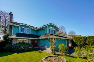 Photo 2: 3736 MCKAY Drive in Richmond: West Cambie House for sale : MLS®# R2588433