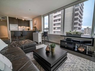 Photo 3: 1501 1009 HARWOOD Street in Vancouver: West End VW Condo for sale (Vancouver West)  : MLS®# R2561317