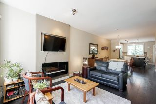 Photo 4: R2494864 - 5 3395 GALLOWAY AVE, COQUITLAM TOWNHOUSE