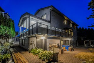 """Photo 40: 15003 81 Avenue in Surrey: Bear Creek Green Timbers House for sale in """"Morningside Estates"""" : MLS®# R2605531"""