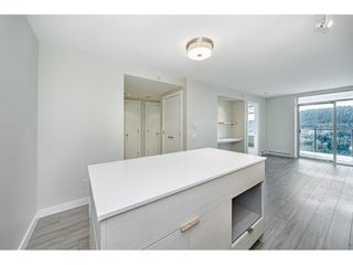 "Photo 9: 2109 602 COMO LAKE Avenue in Coquitlam: Coquitlam West Condo for sale in ""UPTOWN"" : MLS®# R2558295"