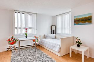 """Photo 1: 1601 789 DRAKE Street in Vancouver: Downtown VW Condo for sale in """"CENTURY TOWER"""" (Vancouver West)  : MLS®# R2352458"""