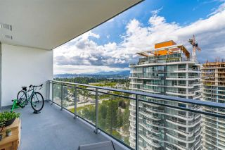 """Photo 20: 2301 13308 CENTRAL Avenue in Surrey: Whalley Condo for sale in """"EVOLVE TOWER"""" (North Surrey)  : MLS®# R2480896"""