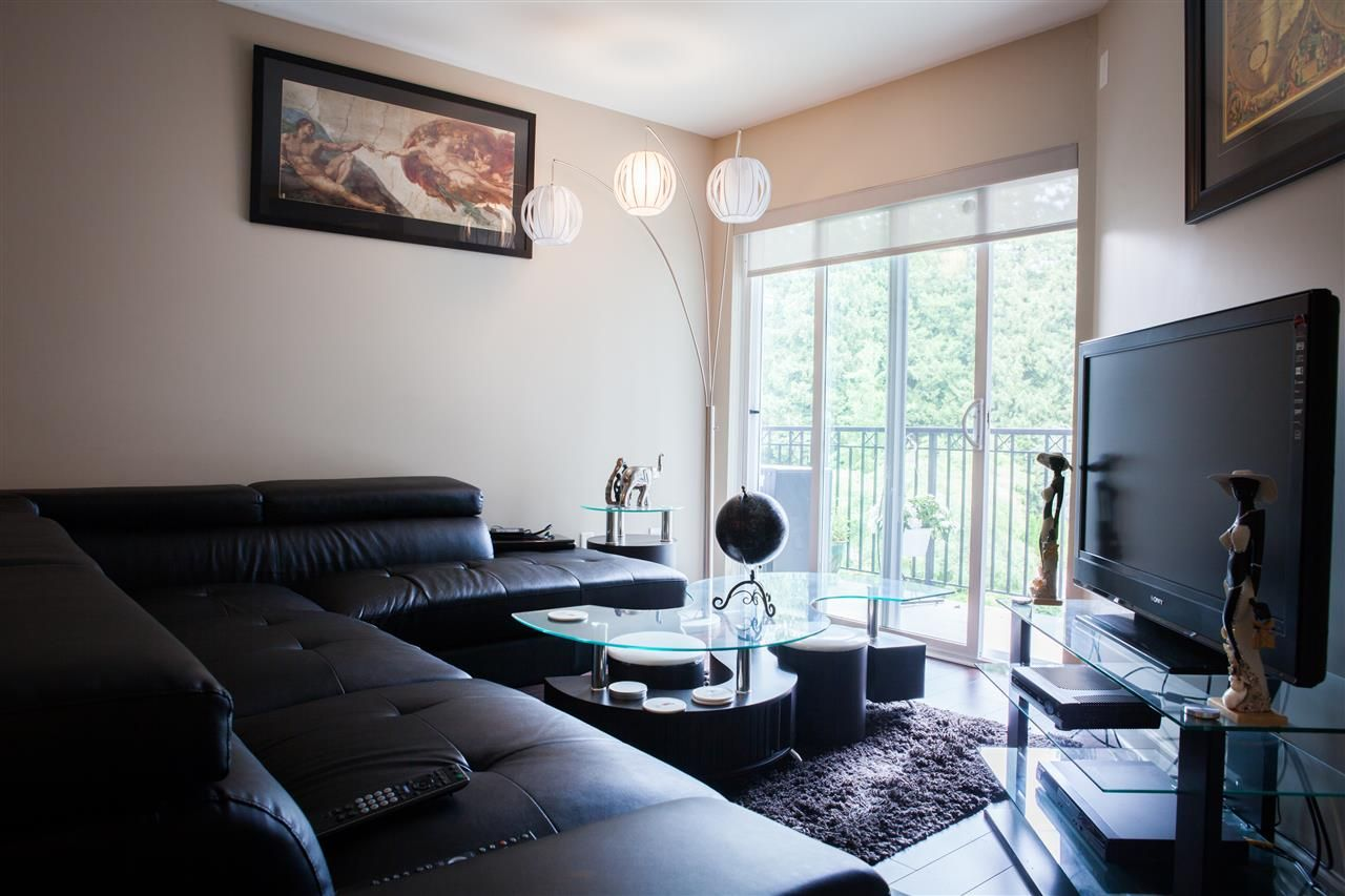 """Photo 16: Photos: 324 12039 64 Avenue in Surrey: West Newton Condo for sale in """"LUXOR"""" : MLS®# R2182259"""