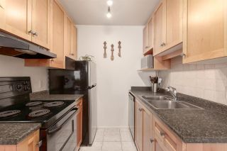 "Photo 7: 311 2033 W 7TH Avenue in Vancouver: Kitsilano Condo for sale in ""KATRINA COURT"" (Vancouver West)  : MLS®# R2573758"