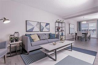 Photo 13: 34 2121 HADDOW Drive in Edmonton: Zone 14 Townhouse for sale : MLS®# E4262034