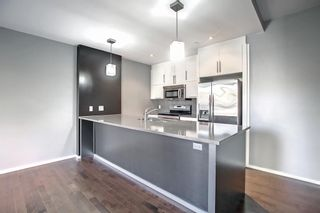 Photo 7: 207 414 Meredith Road NE in Calgary: Crescent Heights Apartment for sale : MLS®# A1150202