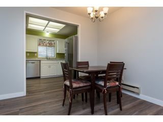 "Photo 7: 27 7525 MARTIN Place in Mission: Mission BC Townhouse for sale in ""Luther Place"" : MLS®# R2436829"