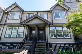 """Photo 2: 31 14877 60 Avenue in Surrey: Sullivan Station Townhouse for sale in """"LUMINA"""" : MLS®# R2092864"""