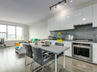 Photo 12: 507 9388 TOMICKI Avenue in Richmond: West Cambie Condo for sale : MLS®# R2616913