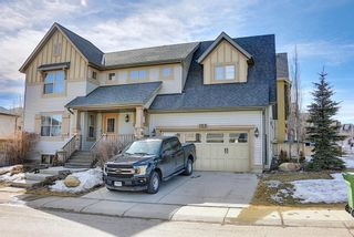 Main Photo: 152 SAGE VALLEY Drive NW in Calgary: Sage Hill Detached for sale : MLS®# A1079450