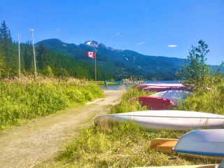 """Photo 19: 26 6800 CRABAPPLE Drive in Whistler: Whistler Cay Estates Townhouse for sale in """"ALTA LAKE RESORT"""" : MLS®# R2484569"""