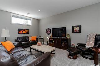 Photo 26: 7 315 Ledingham Drive in Saskatoon: Rosewood Residential for sale : MLS®# SK866725