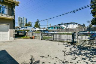 Photo 35: 7258 STRIDE Avenue in Burnaby: Edmonds BE House for sale (Burnaby East)  : MLS®# R2575473