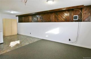 Photo 13: 7 Red Maple Road in Winnipeg: Riverbend Residential for sale (4E)  : MLS®# 1729328