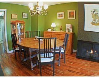 Photo 4: 1543 CHADWICK AV in Port Coquitlam: House for sale : MLS®# V857142