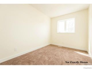 Photo 5: 432 Collegiate Street in Winnipeg: Residential for sale : MLS®# 1603870