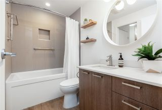 """Photo 18: 109 617 SMITH Avenue in Coquitlam: Coquitlam West Condo for sale in """"The Easton"""" : MLS®# R2580688"""