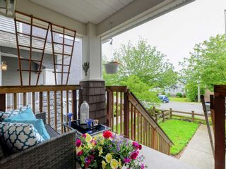 Photo 2: 4 27283 30 AVENUE in Langley: Aldergrove Langley Townhouse for sale : MLS®# R2371942