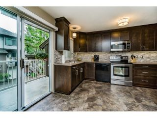 Photo 7: 61 2450 LOBB Avenue in Port Coquitlam: Mary Hill Townhouse for sale : MLS®# R2072042