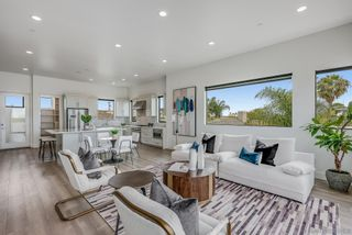 Photo 14: PACIFIC BEACH House for sale : 4 bedrooms : 4056 Haines St in San Diego